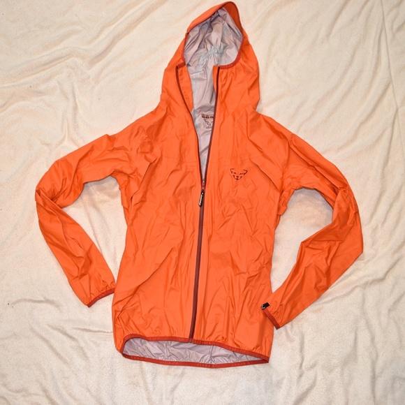 Saldynafit 3l Waterproof Transalper Flash Jacket HYe9ED2WI